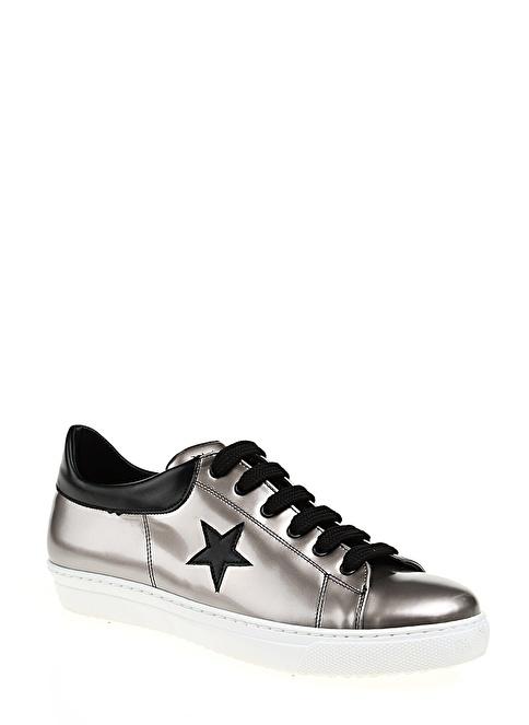 Roberto Lorenzo Ayakkabı Gri